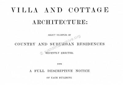 Villas and Cottages