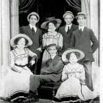 Harry Flockton Foster Comedy Company