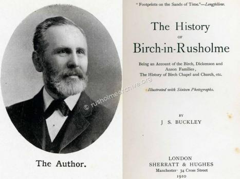 A very comprehensive account of the history of  and pedigree of the Birch family was published in a