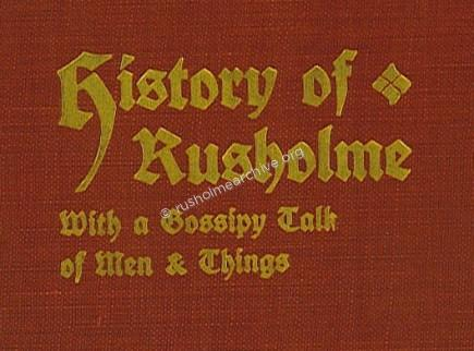 1914 Cover title