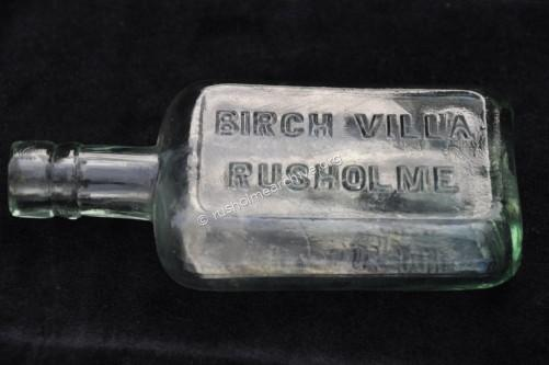 Birch Villa flask