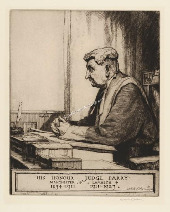 Judge Parry