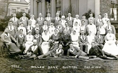 Willow Bank 1918