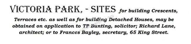 Sites for Building