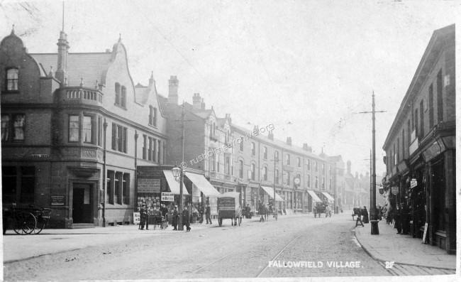Fallowfield 1906