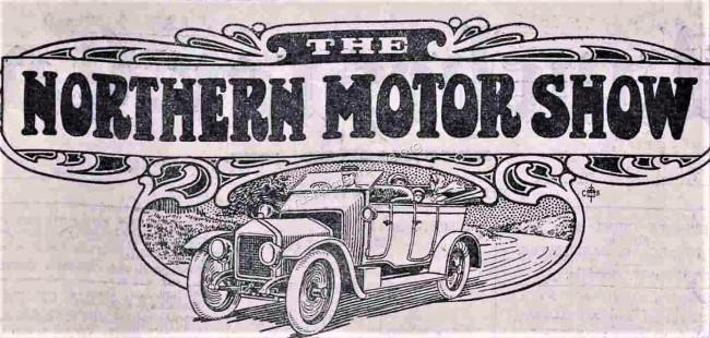 The Northern Motor Show