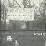 Platt Estate for sale, 1907