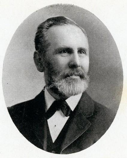 John Shaw Buckley