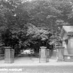 Brighton Grove entrance 1912