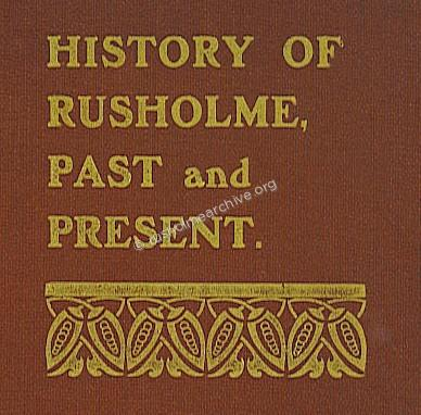 1905 Cover title.